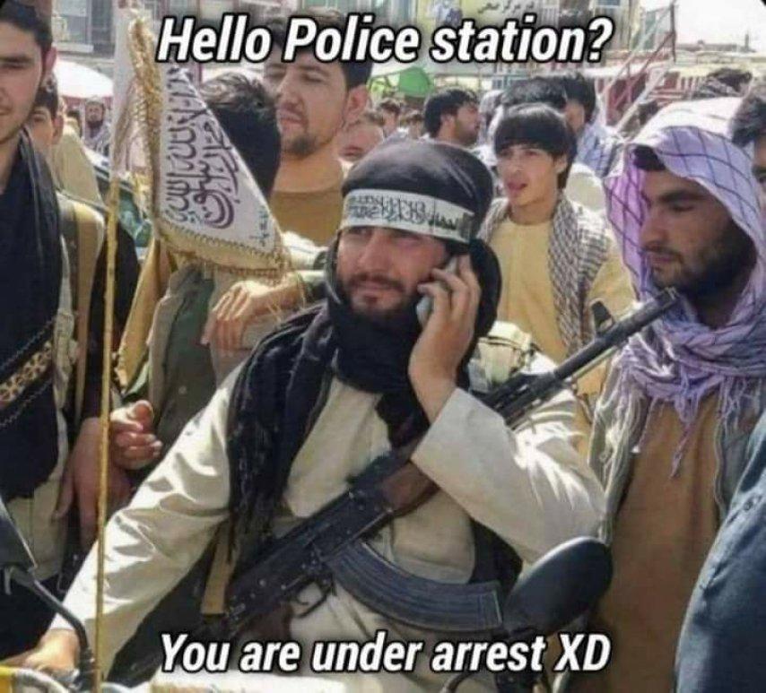 Afghanistan memes