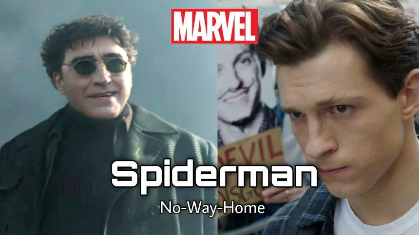 Spiderman No way Home meme templates