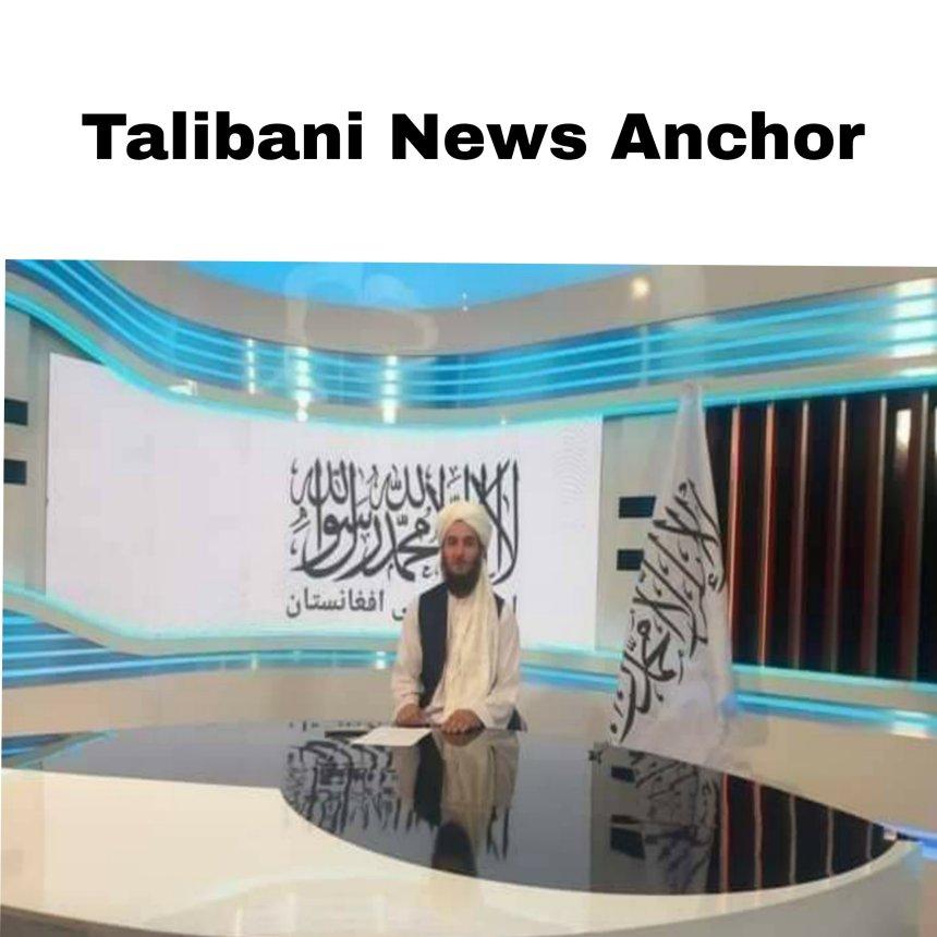 Taliban Reporter memes