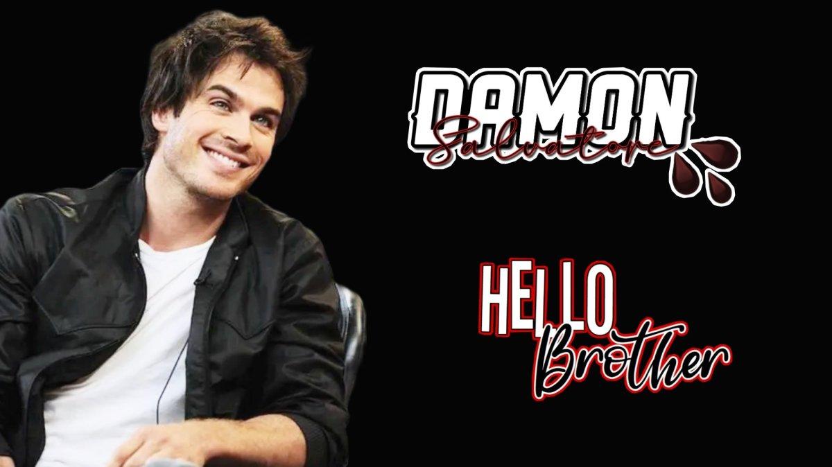The Vampire Diaries Damon Salvatore videos Download for WhatsApp