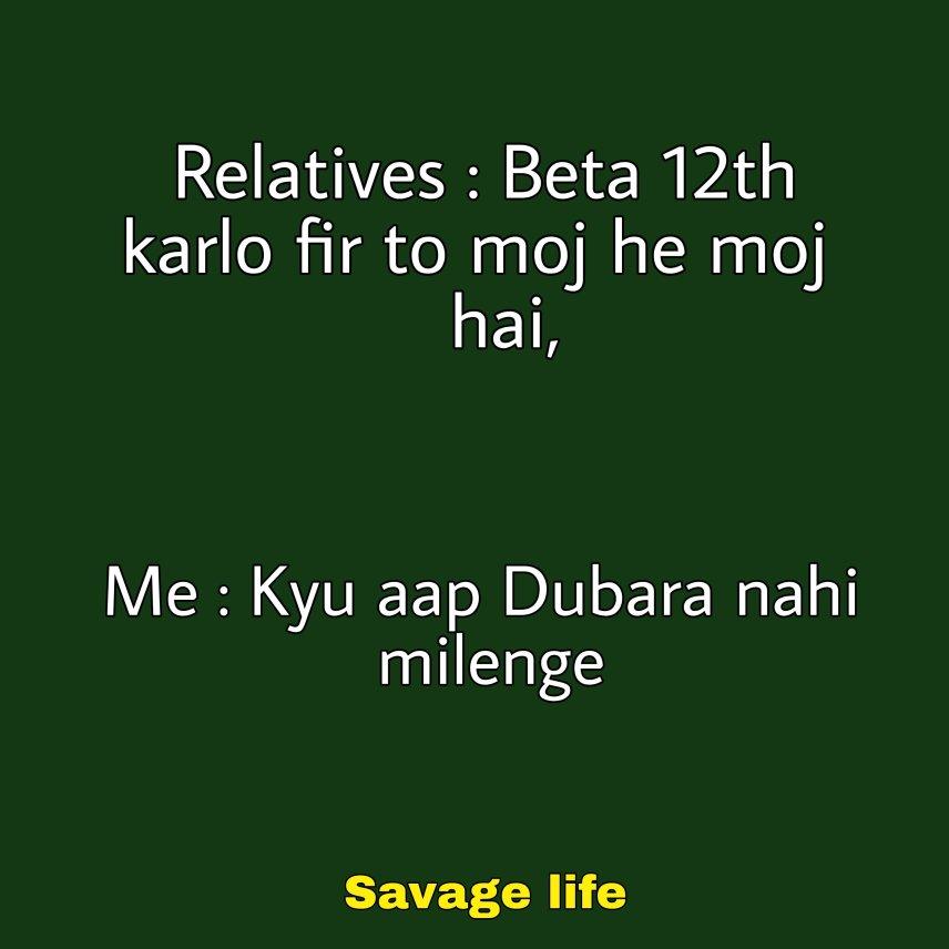 Desi Hindi jokes on Exam
