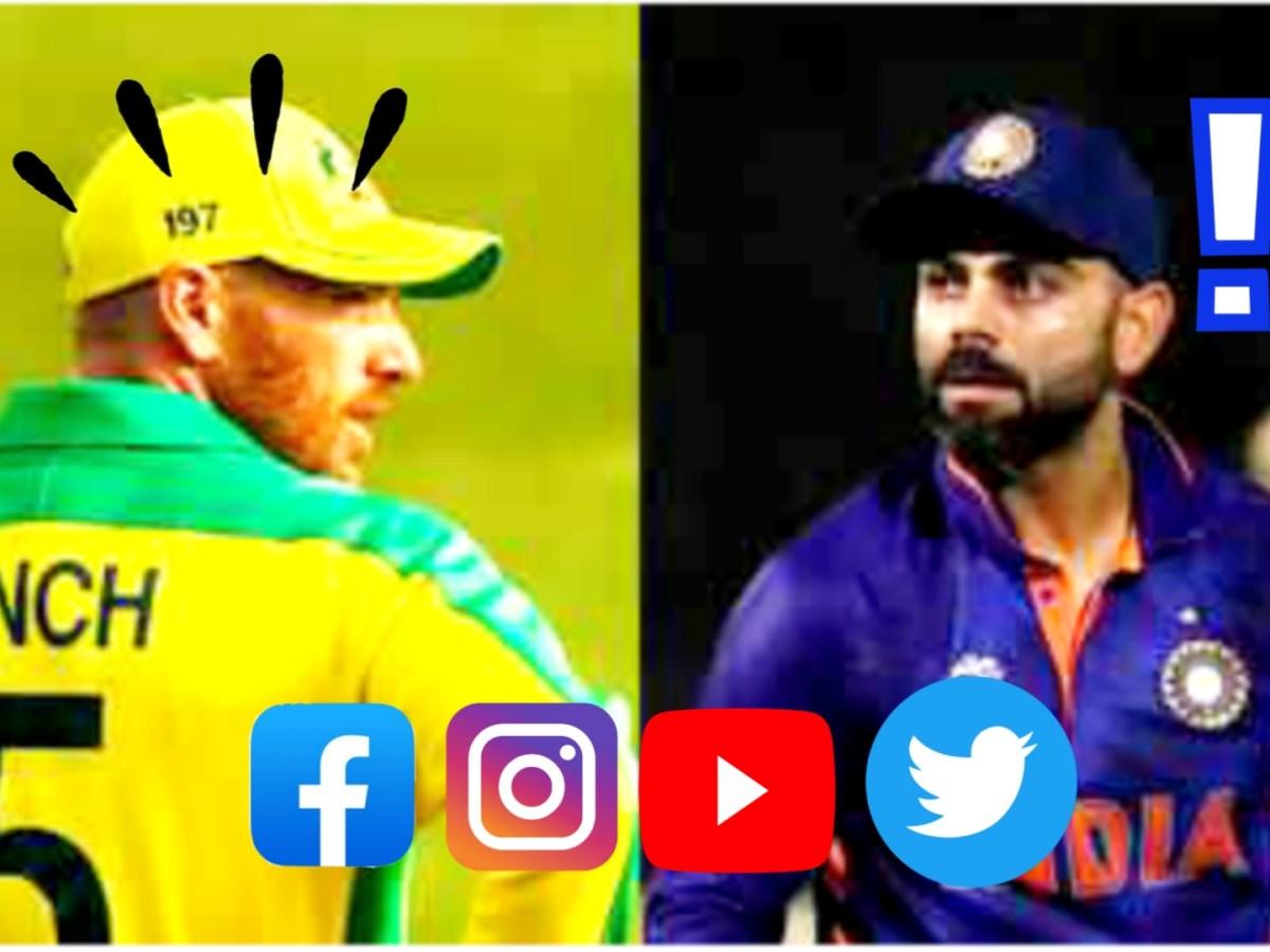 Ind vs Aus memes