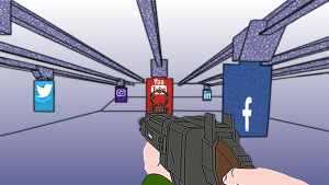 Site Radius Rifle Approach To Mastering Social Media Fast