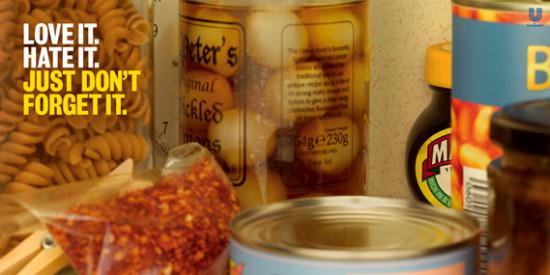 marmite print advert