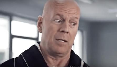 bruce willis sky advert