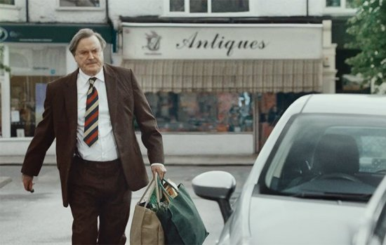 hollywood celebrities in television adverts adturds john cleese specsavers advert
