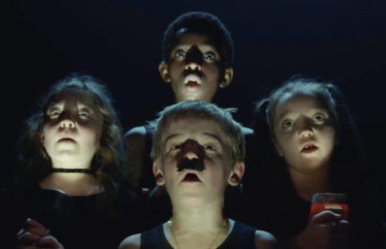 John Lewis : Waitrose Bohemian Rhapsody Advert