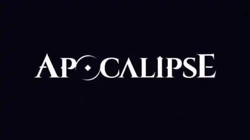 apocalipse logo 2017