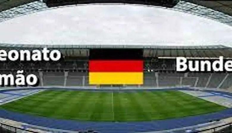 Colônia x Bayer Leverkusen