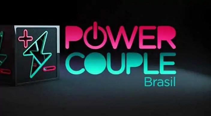 power couple brasil record