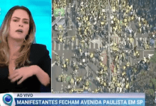 Ana Paula Renault no Fofocalizando