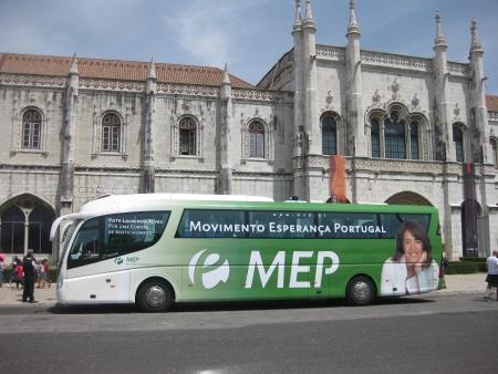 Movimento Esperança Portugal