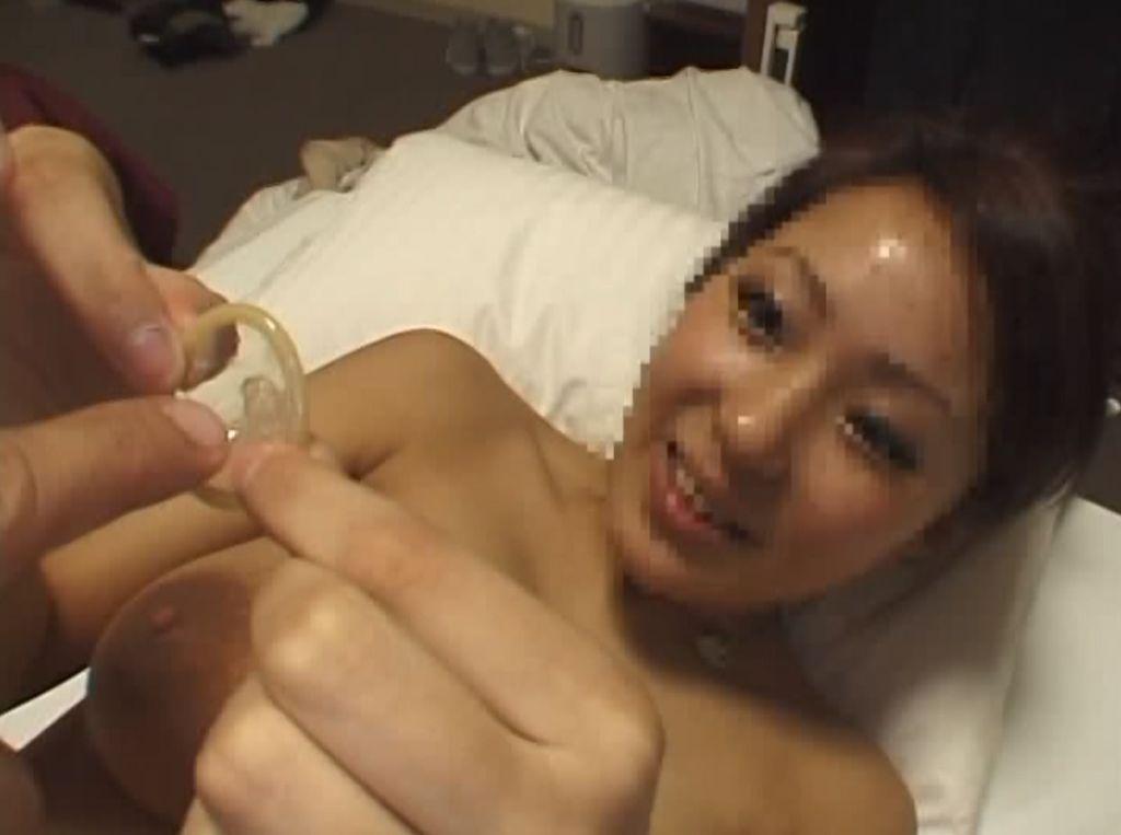 石橋渉のVDOLハンター No.7 母乳ミルクが出る素人の巨乳ママをナンパして生ハメ撮り