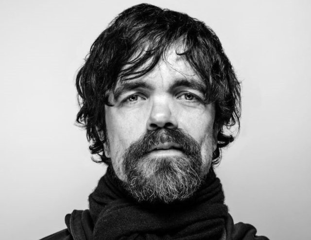 actor- Peter Dinklage