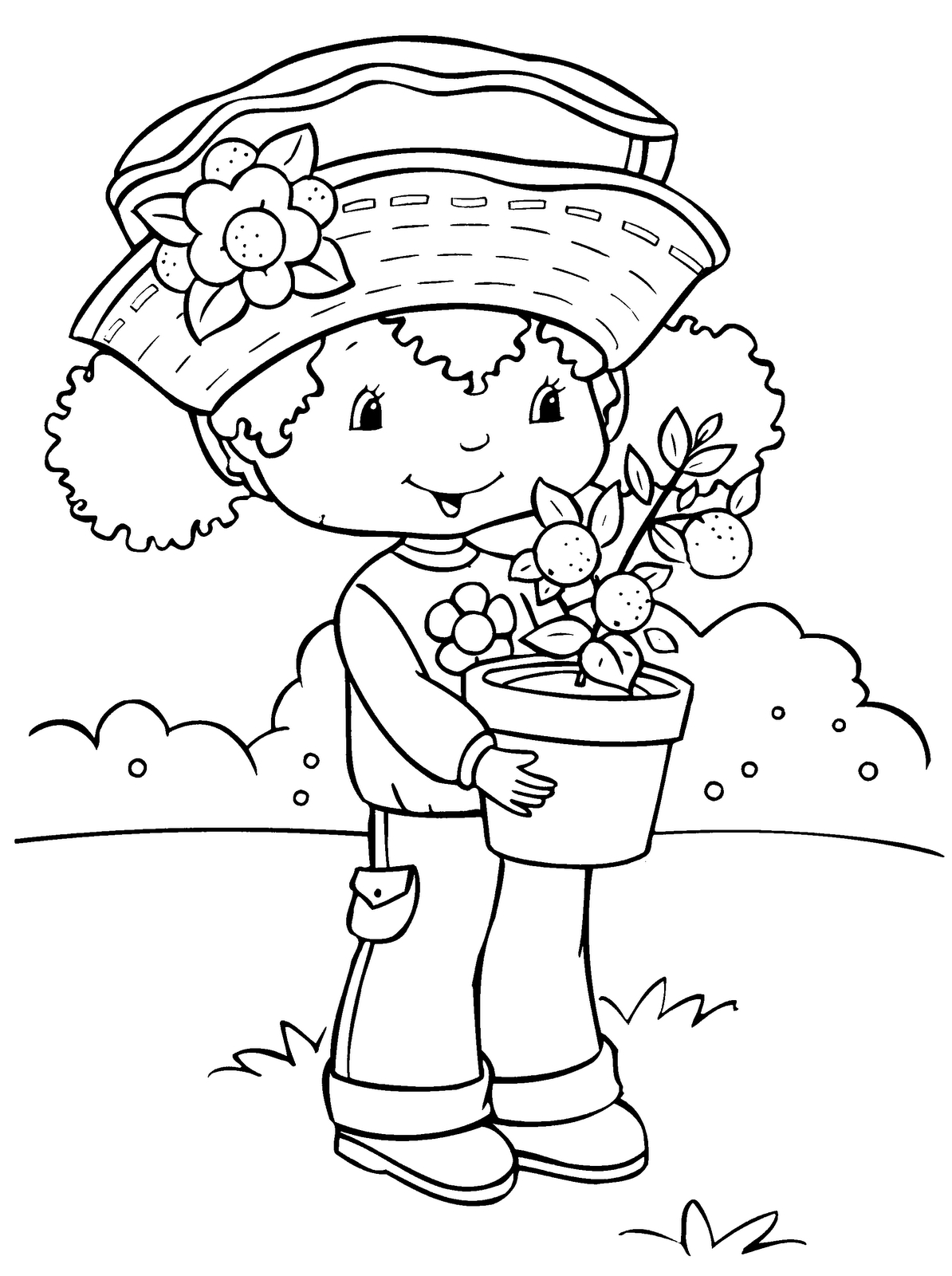 20 Give Thanks Coloring Page Pictures