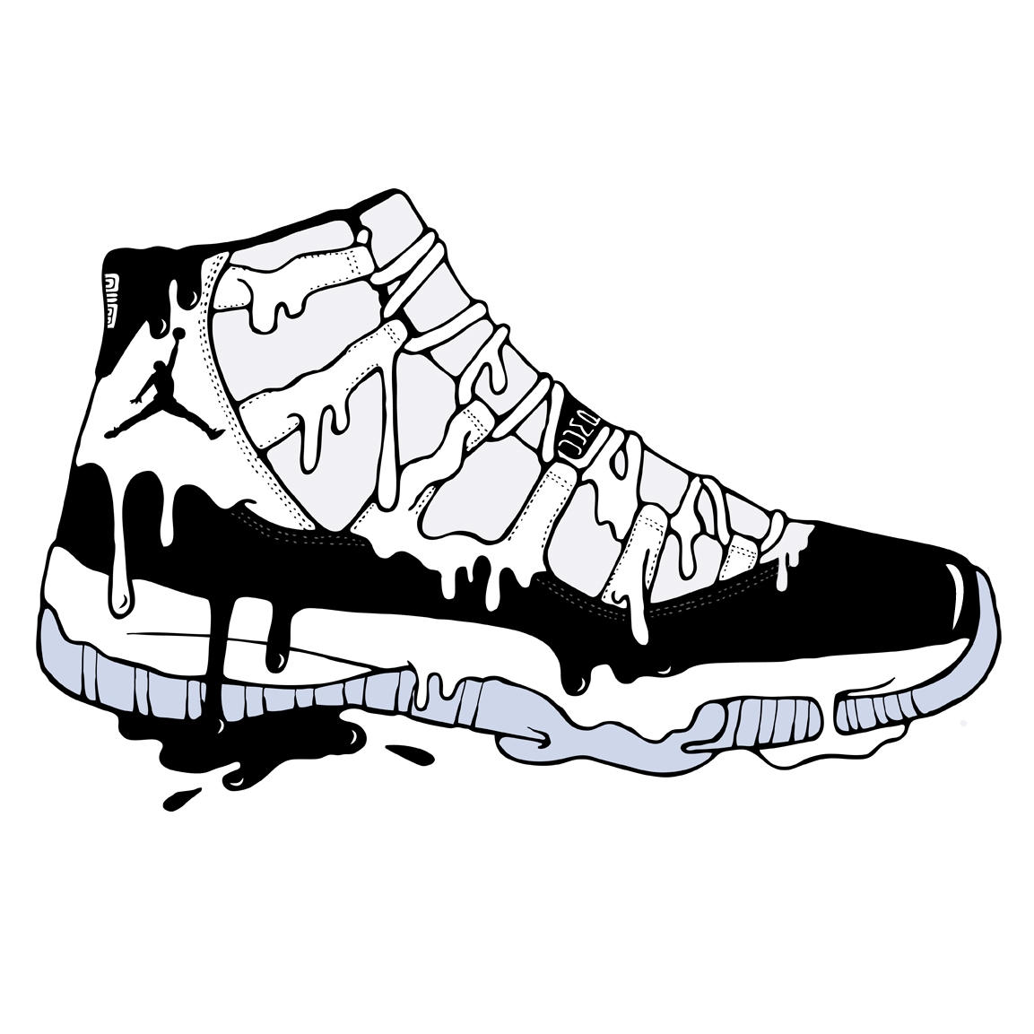 28 Jordan 11 Coloring Page Pictures