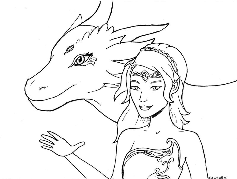 25 Lego Elves Coloring Pages Images Free Part 3