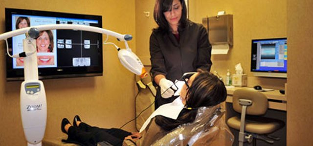 dentist office technology charlotte nc