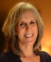 Linda Falcone's new smile
