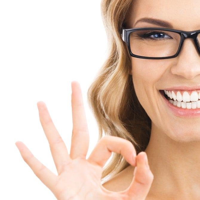 adult-dentistry-charlotte-enamel-loss-woman