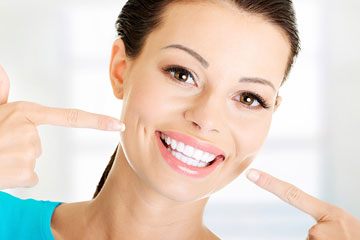 ZOOM! whitening special offer