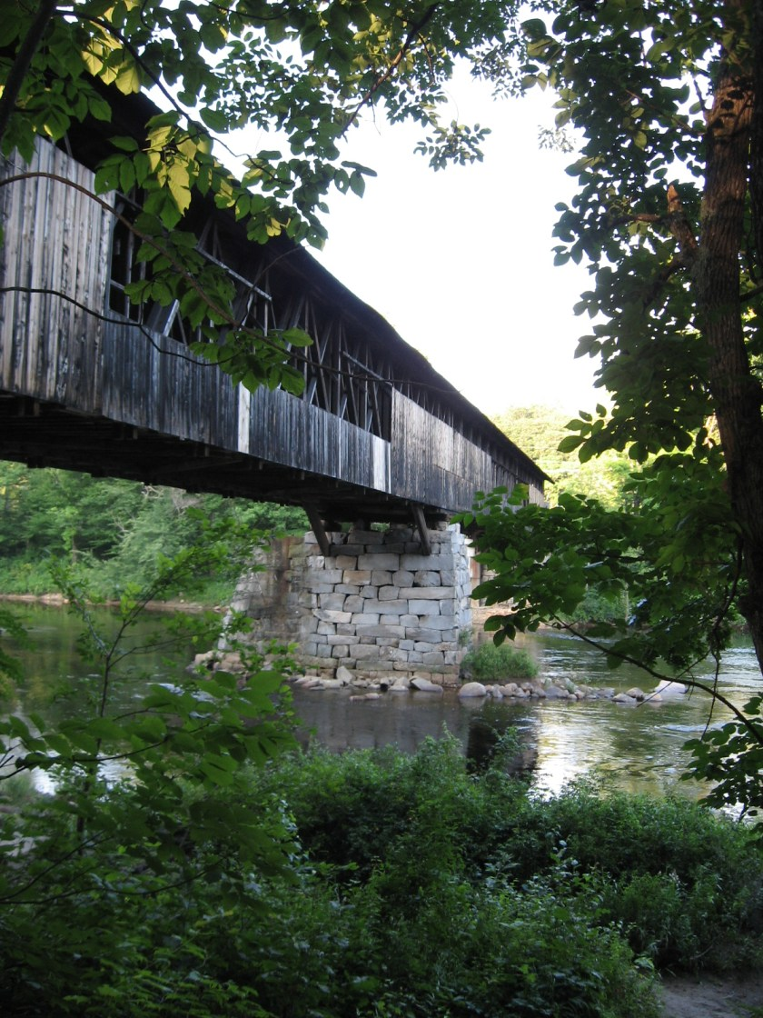 Blair Bridge, Campton, NH