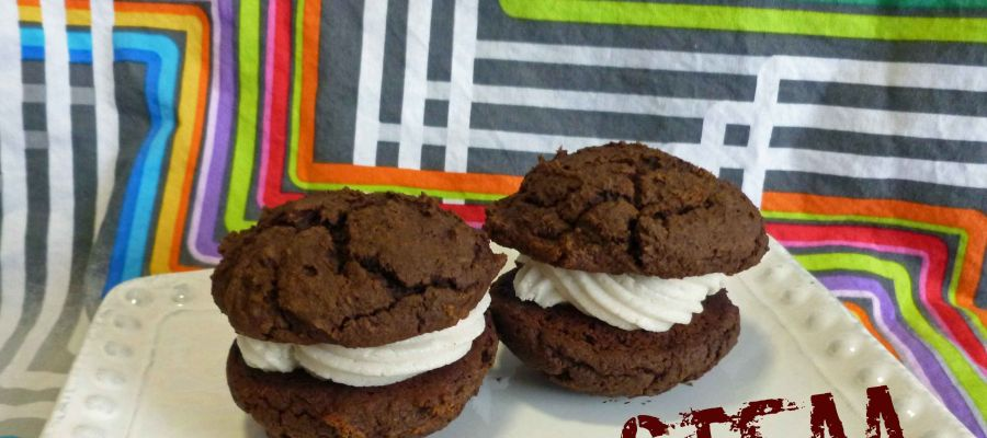 Whoopie Pies - Gluten-Free with Vegan Option