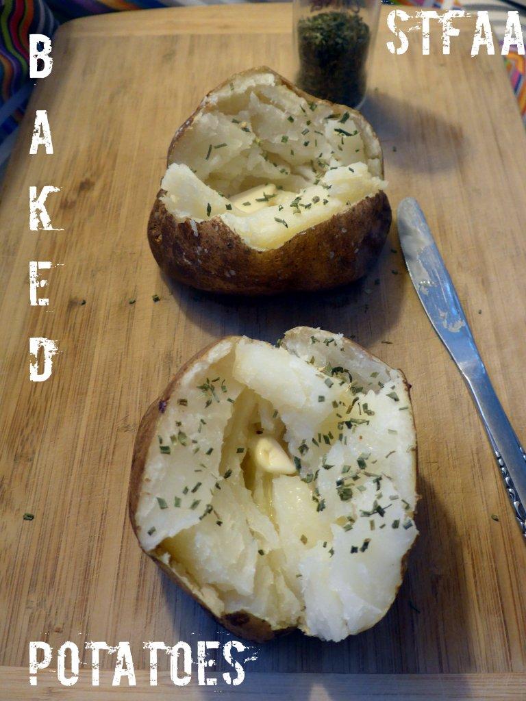 Perfect Potatoes