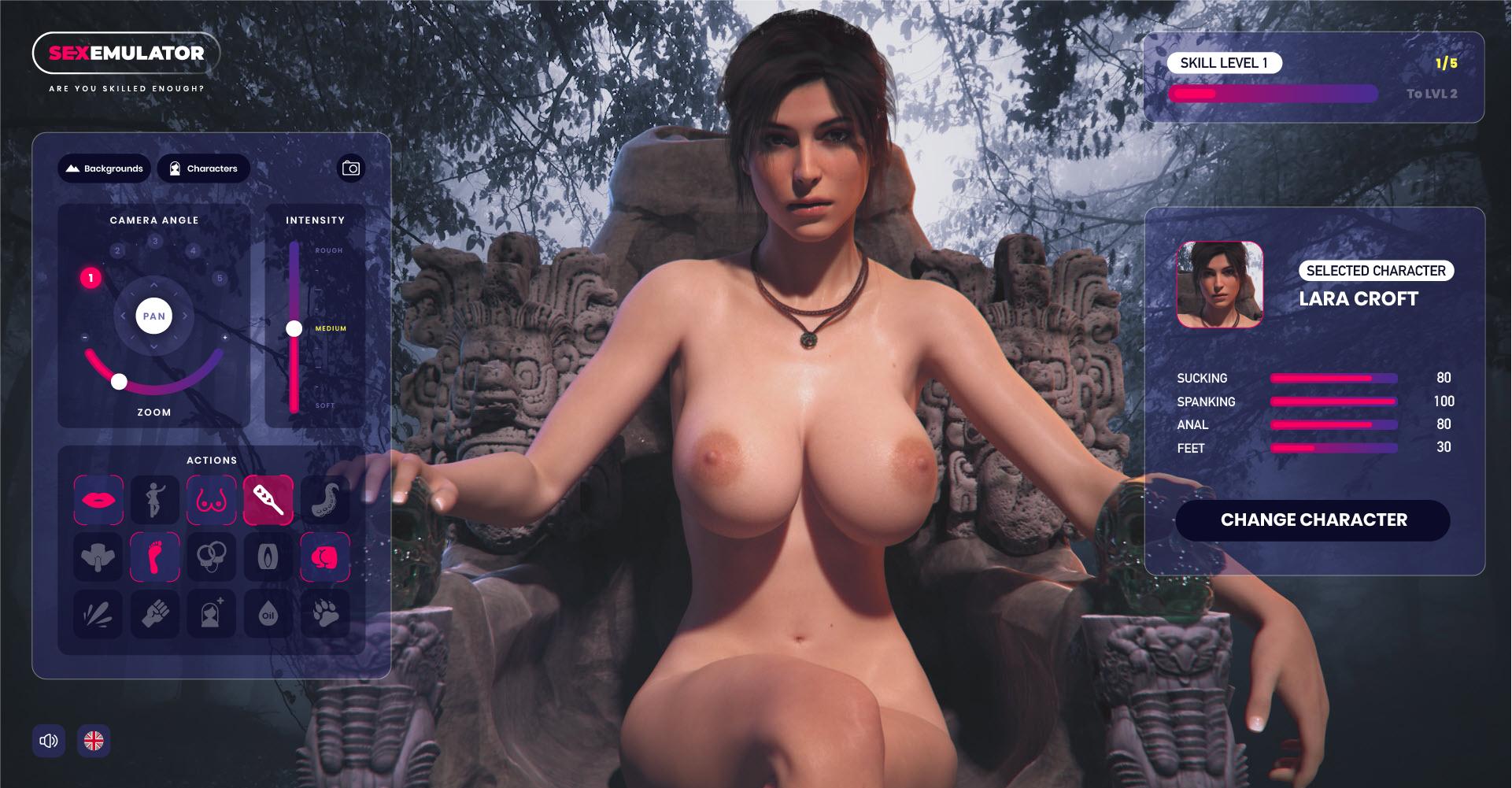 Free Online Sex Sim sex simulation archives - adult games portal