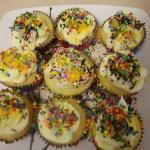 Cupcakes Prove I Am Crazy