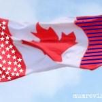 Well USA, Welcome to Canada #CanadaIsStillGreat