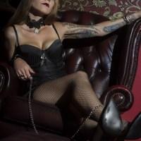Miss Vanessa Odette