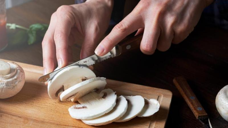 Eating two mushrooms a day could lower cancer risk by 45 per cent, study finds.