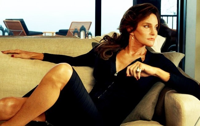 Bruce Jenner Transsexual