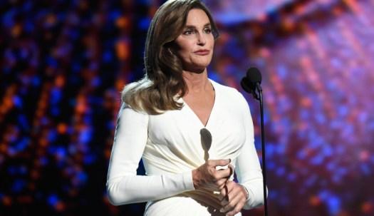 Transgender Transexual Caitlin Jenner