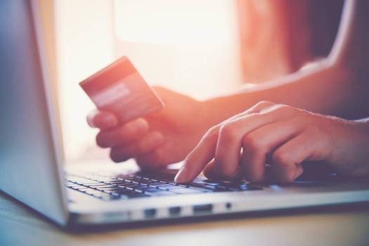 Safe Trusted Online Shopping