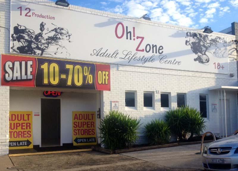 Best Adult Shops