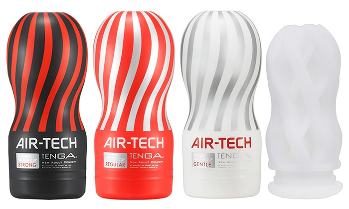 Tenga Air-Tech Masturbator