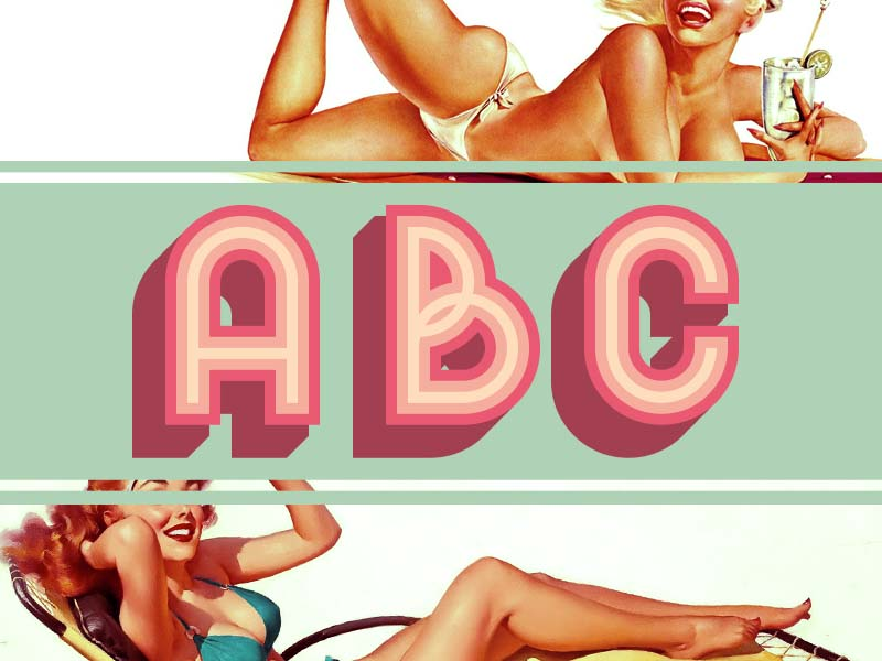 ABC Sex Toys