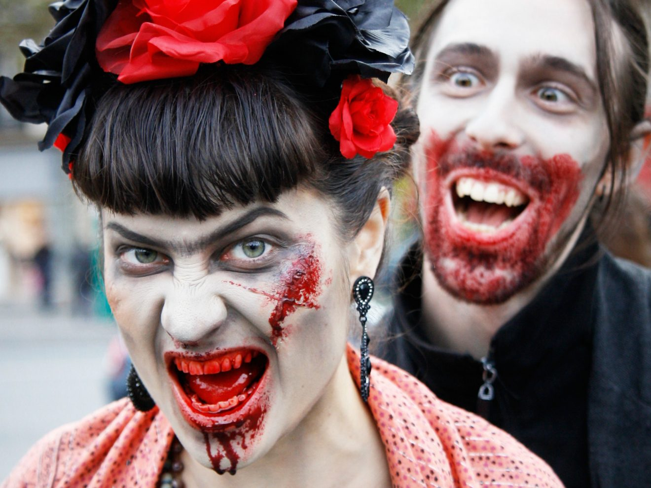 Zombie Sex Fetish