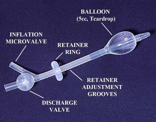 Image Catheter