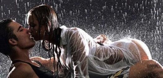 Rainy Sex
