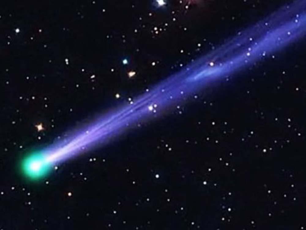 g comet