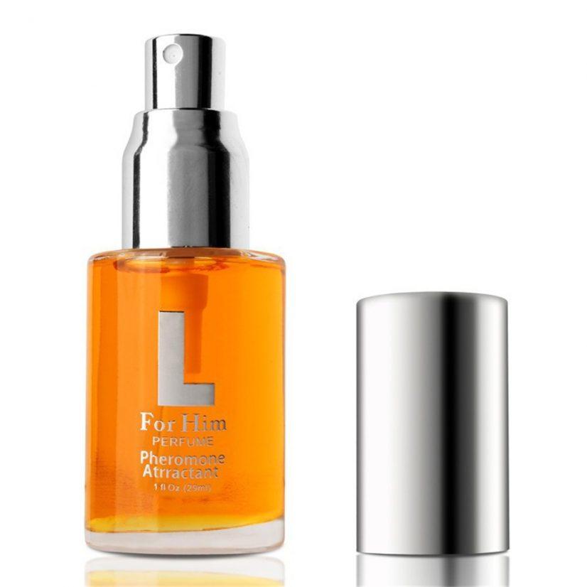 Connubial Pheromone Attractant Perfume Spray