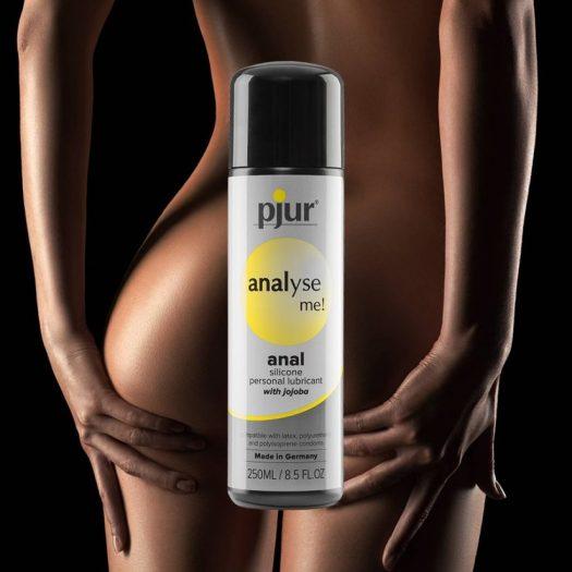 Pjur Analyze Me Sexual Health