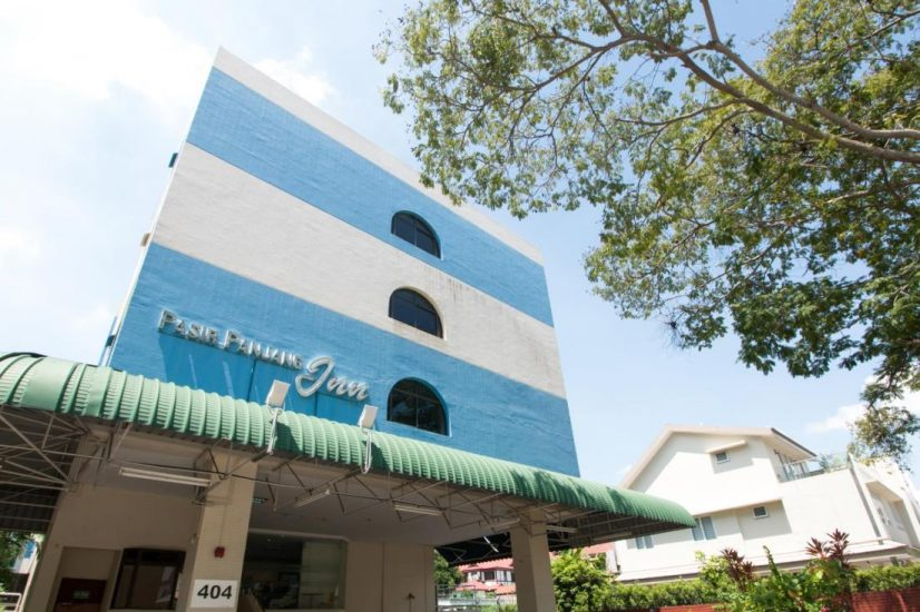 Pasir Inn Hotel Room