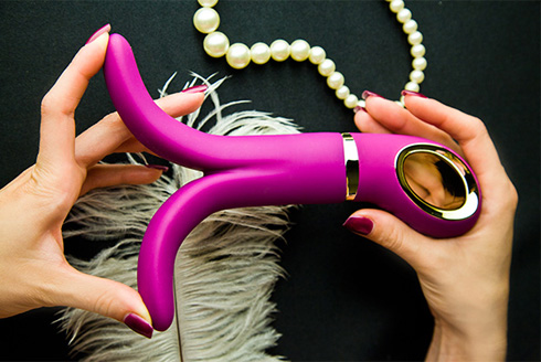 G-Vibe Reviewed