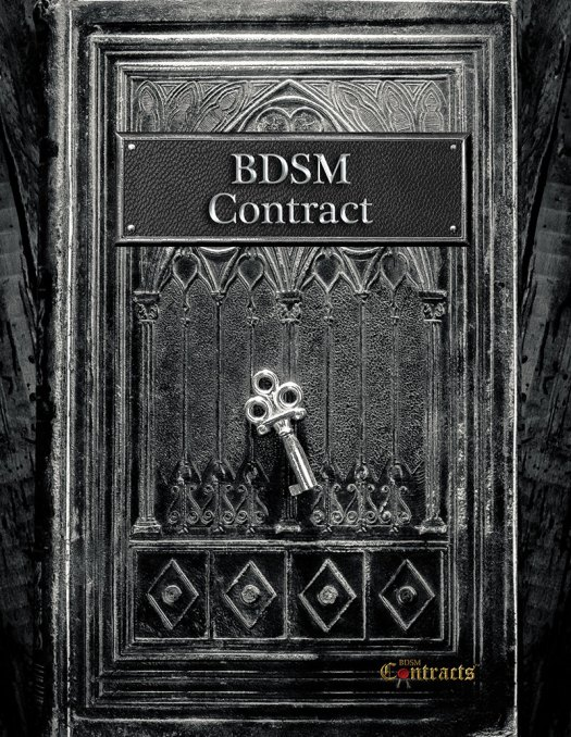 BDSM Mutual Agreement