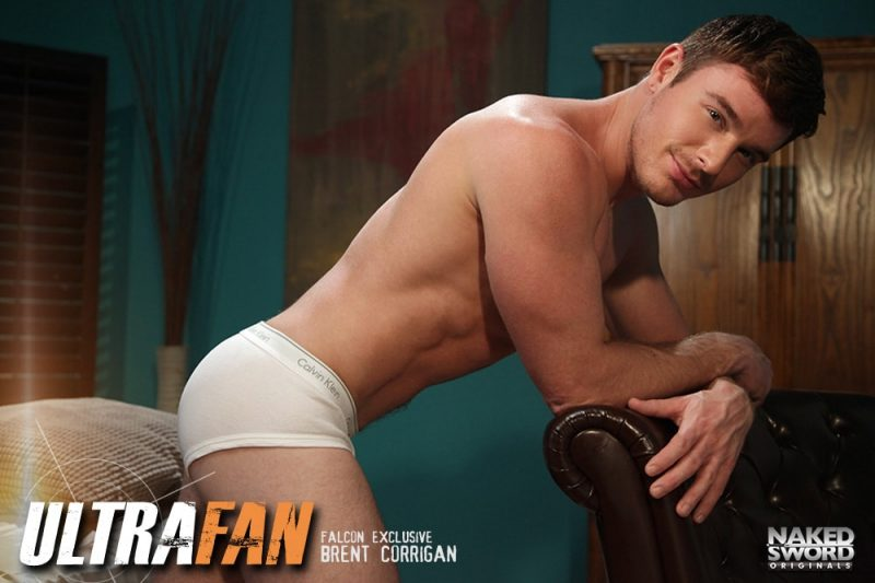 Brent Corrigan Photo