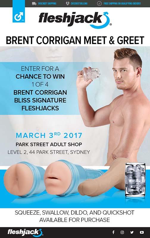 FleshJack Event Sydney